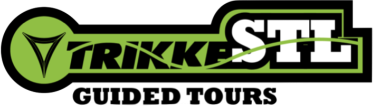 Trikke STL Guided Tours